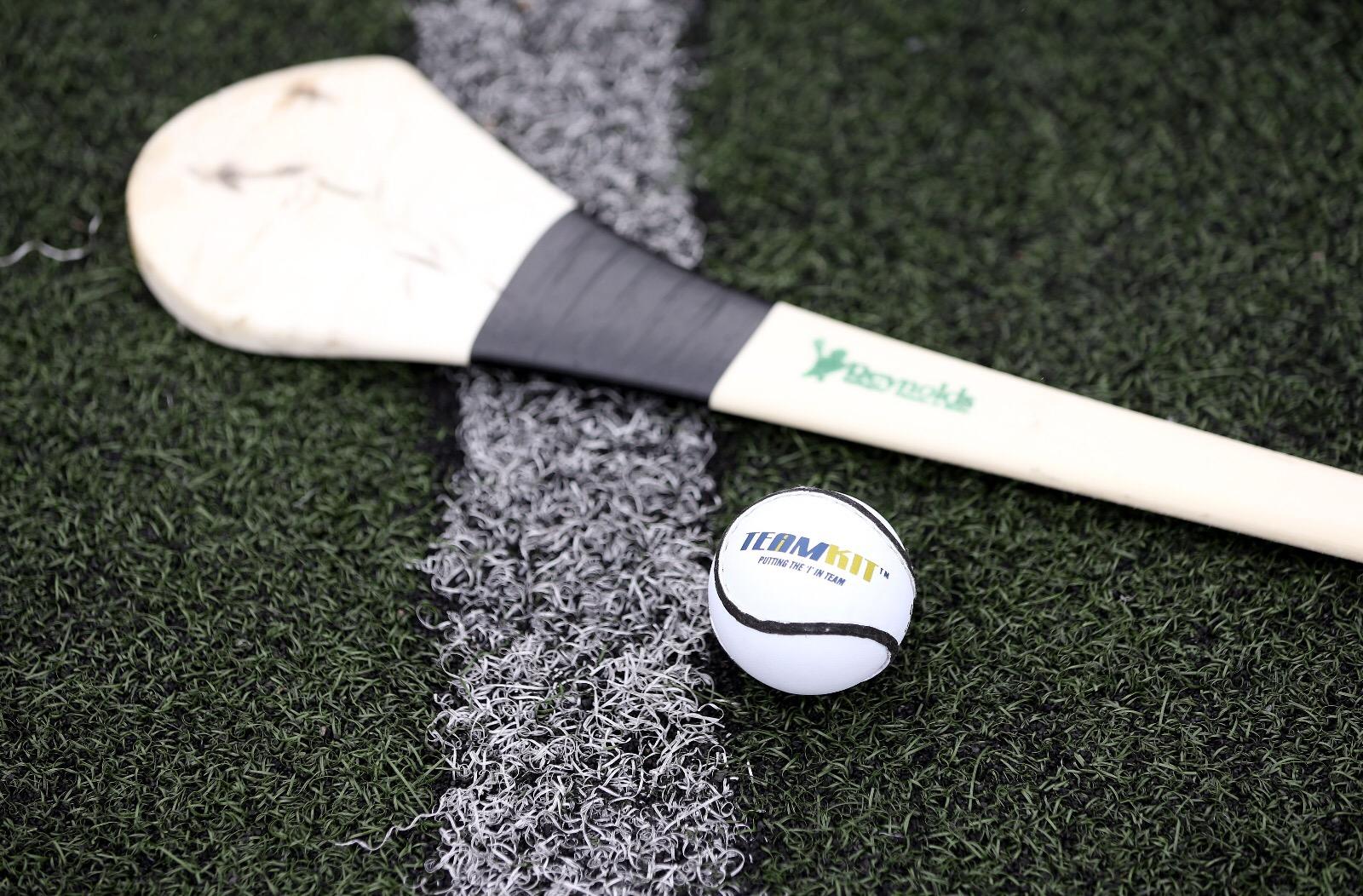 Hurling Sticks For Sale Reynolds Hurleys Composite Synthetic grass 3