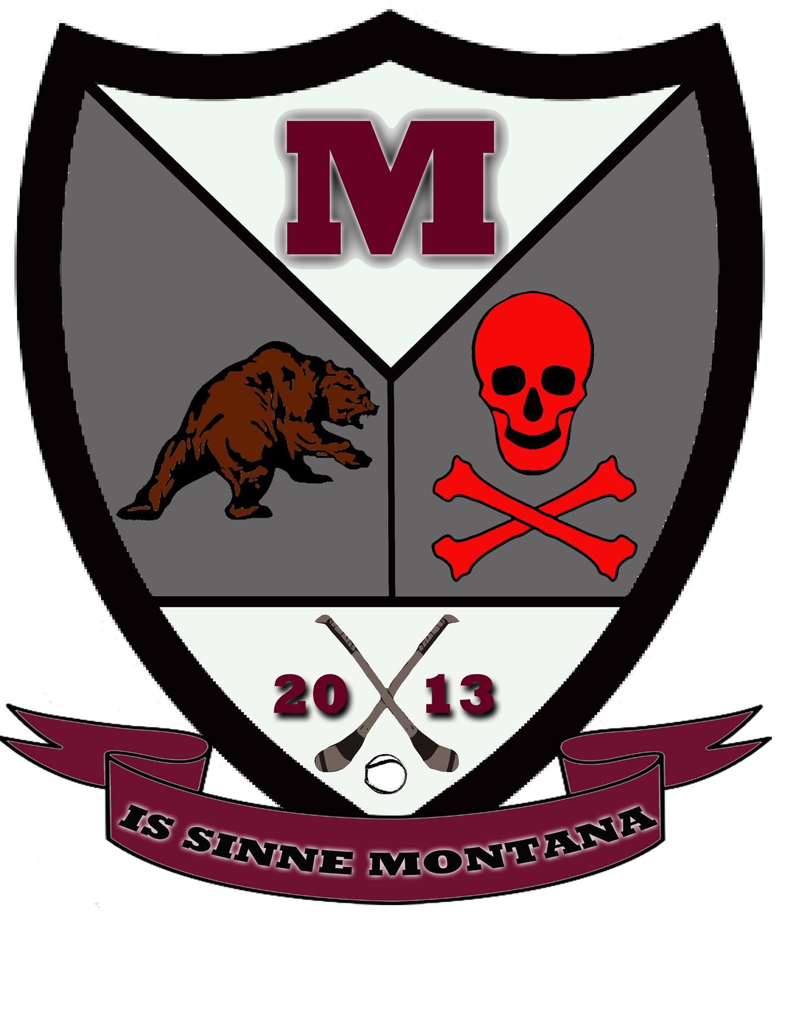 Montana Grizzlies Hurling - University of Montana