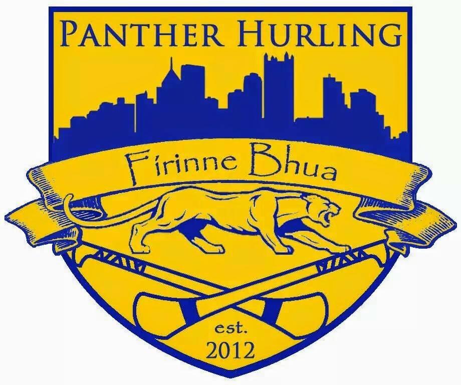 Panther Hurling Club - University of Pittsburgh