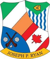 JP Ryans Hurling Vancouver logo